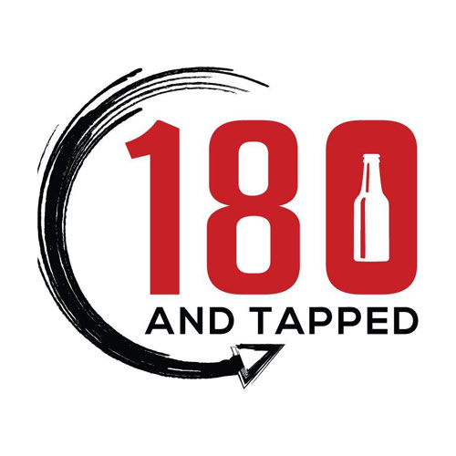 180 and Tapped  - Texas All Star Craft Beer & Wine Festival