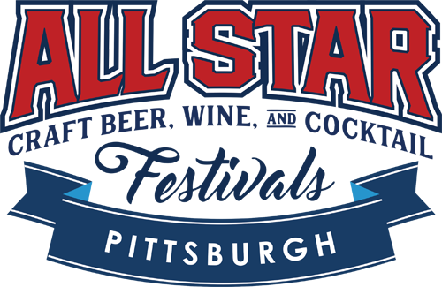 All Star Festivals Pittsburgh PA - Craft Beer Wine Cocktail