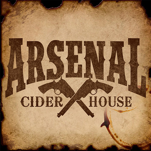 Arsenal Cider House - Texas All Star Craft Beer & Wine Festival