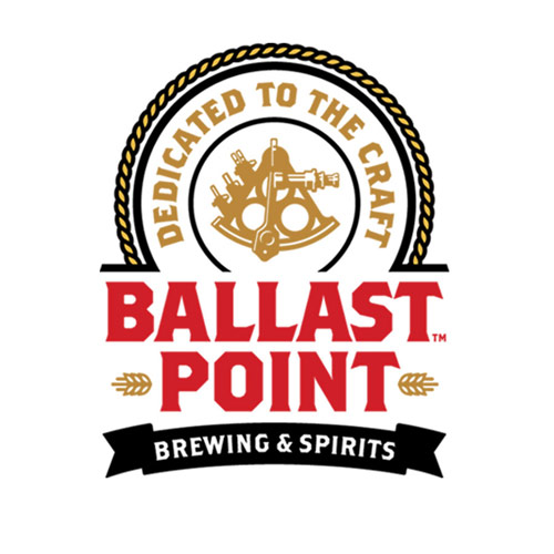 Ballast Point Brewing - Texas All Star Craft Beer & Wine Festival