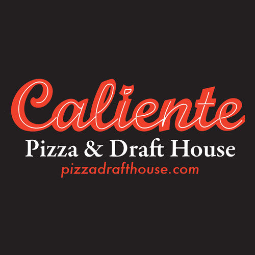 Caliente Pizza & Draft House - All Star Craft Beer & Wine Festival - Philadelphia PA