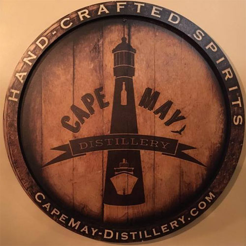 Cape May Distillery / Dream Well Wines - All Star Craft Beer & Wine Festival - Philadelphia PA