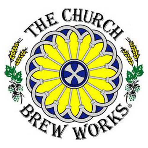 Church Brew Works - Texas All Star Craft Beer & Wine Festival
