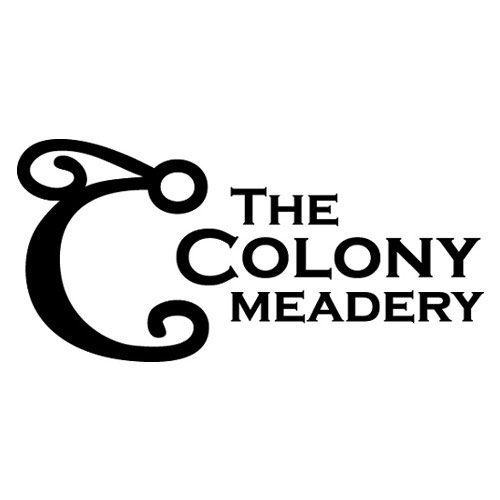 Colony Meadery - All Star Craft Beer & Wine Festival - Philadelphia PA