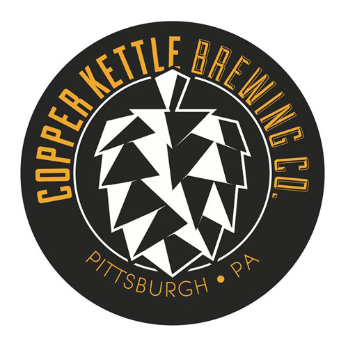 Copper Kettle Brewing Co. - All Star Craft Beer & Wine Festival - Philadelphia PA