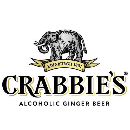Crabbie's Ginger Beer - Texas All Star Craft Beer & Wine Festival