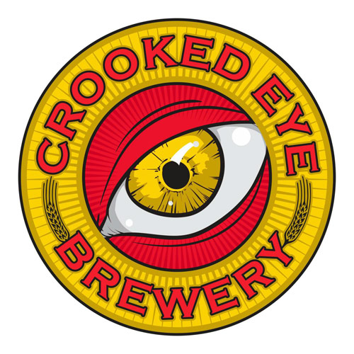Crooked Eye Brewery - All Star Craft Beer & Wine Festival - Philadelphia PA