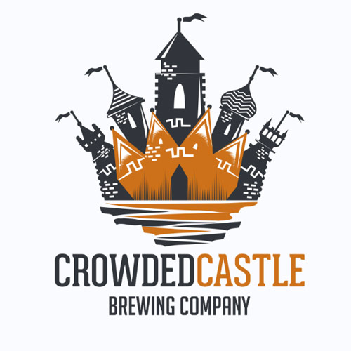 Crowded Castle Brewing Company - All Star Craft Beer & Wine Festival - Philadelphia PA