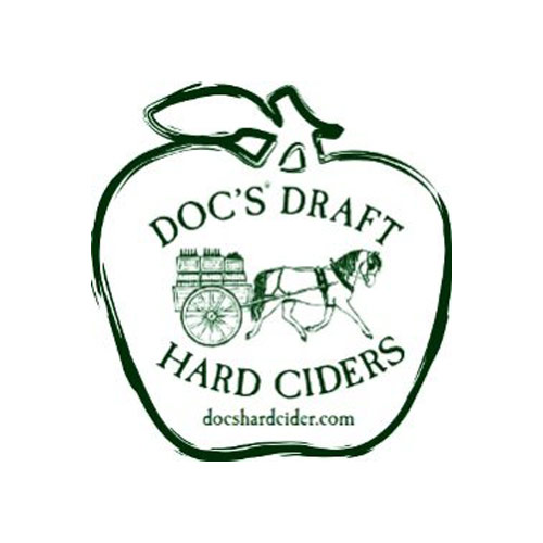 Doc's Cider - Texas All Star Craft Beer & Wine Festival