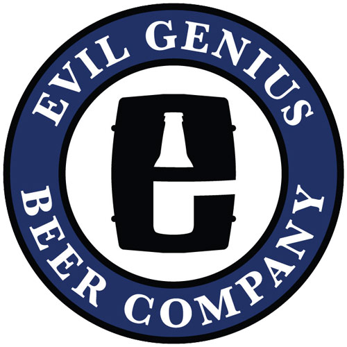 Evil Genius Brewing Company - All Star Craft Beer & Wine Festival - Philadelphia PA