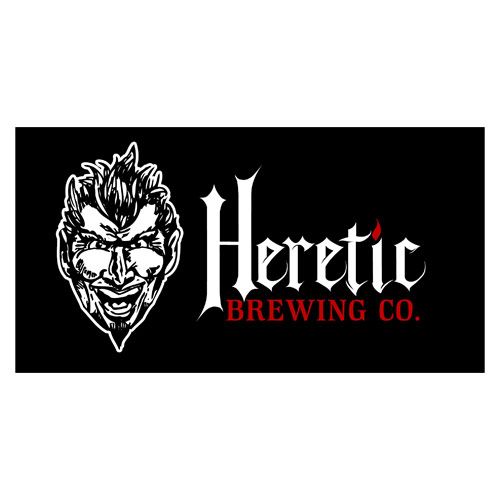 Heretic Brewing Company - All Star Craft Beer & Wine Festival - Philadelphia PA