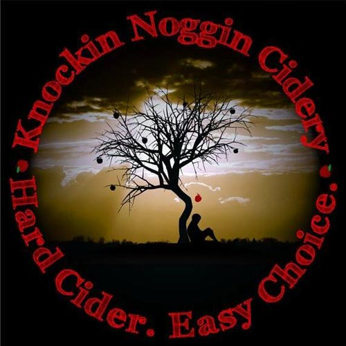 Knockin Noggin Cidery and Winery - All Star Craft Beer & Wine Festival - Philadelphia PA