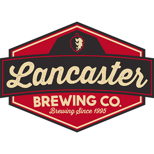 Lancaster Brewing Company - All Star Craft Beer & Wine Festival - Philadelphia PA