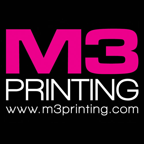M3 Printing - All Star Craft Beer & Wine Festival - Philadelphia PA
