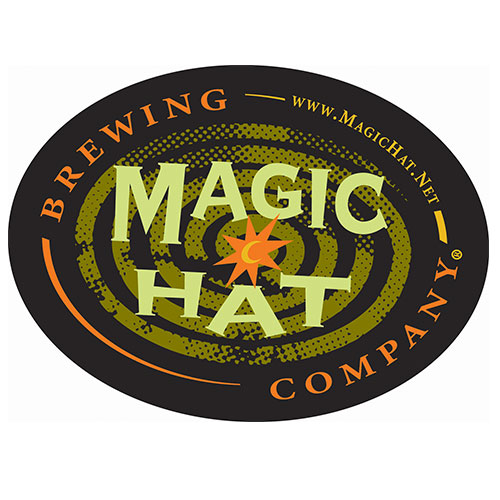 Magic Hat Brewery - All Star Craft Beer & Wine Festival - Philadelphia PA