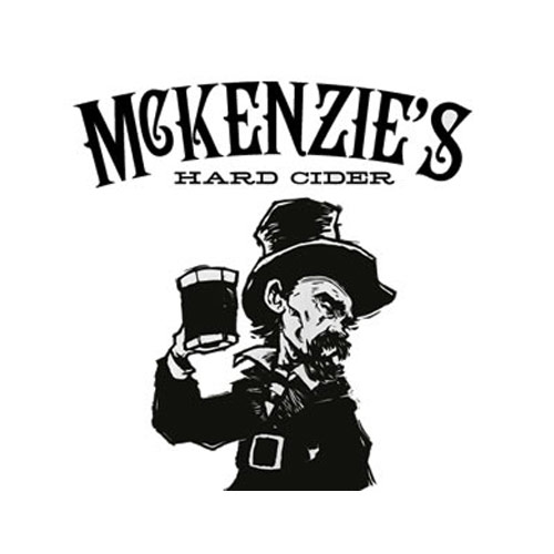McKenzie's Ciders - Texas All Star Craft Beer & Wine Festival
