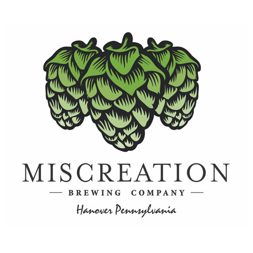 Miscreation Brewing - All Star Craft Beer & Wine Festival - Philadelphia PA