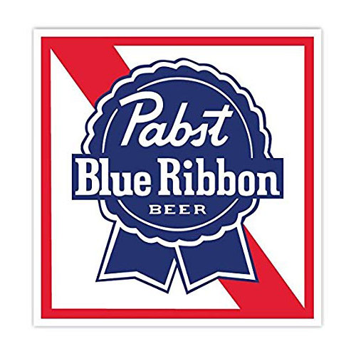 Pabst Blue Ribbon (Yard Bar pouring) - All Star Craft Beer & Wine Festival - Philadelphia PA