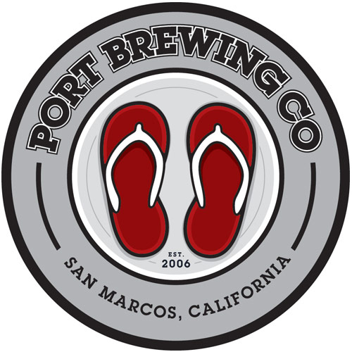 Port Brewing - All Star Craft Beer & Wine Festival - Philadelphia PA