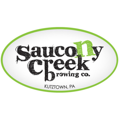 Saucony Creek Craft Brewery - All Star Craft Beer & Wine Festival - Philadelphia PA