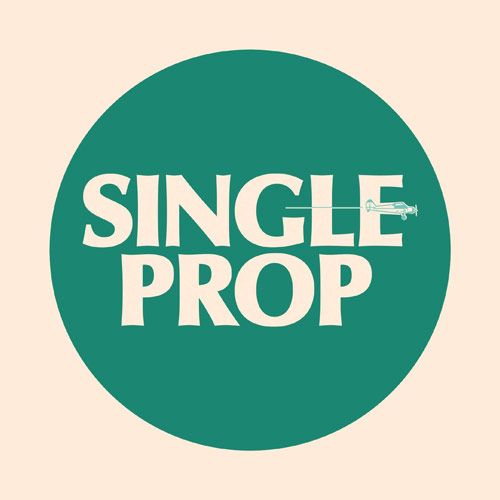Single Prop - All Star Craft Beer & Wine Festival - Philadelphia PA