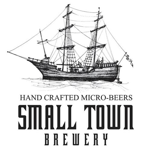 Small Town Brewery - All Star Craft Beer & Wine Festival - Philadelphia PA