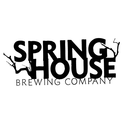 Spring House Brewing Company - All Star Craft Beer & Wine Festival - Philadelphia PA