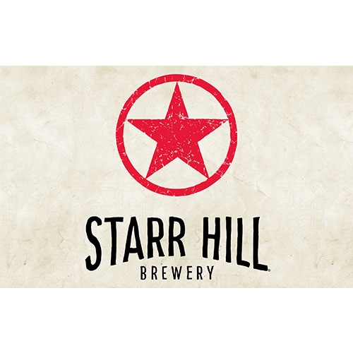 Starr Hill Brewery - All Star Craft Beer & Wine Festival - Philadelphia PA