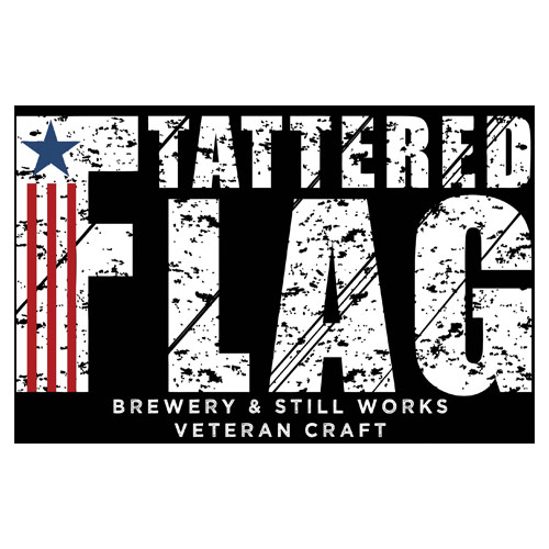Tattered Flag Brewery & Still Works - All Star Craft Beer & Wine Festival - Philadelphia PA
