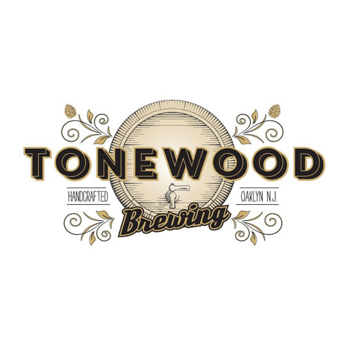 Tonewood Brewing (Poured by Brickwall Tavern) - All Star Craft Beer & Wine Festival - Philadelphia PA