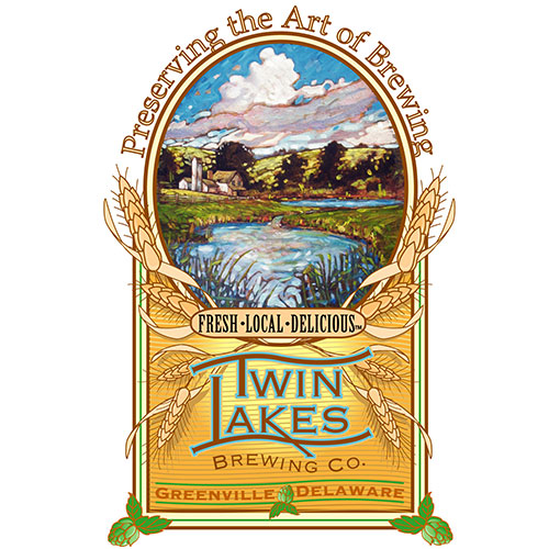 Twin Lakes Brewing Company - All Star Craft Beer & Wine Festival - Philadelphia PA