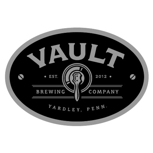 Vault Brewing (Poured by Bainbridge Street Barrel House) - All Star Craft Beer & Wine Festival - Philadelphia PA
