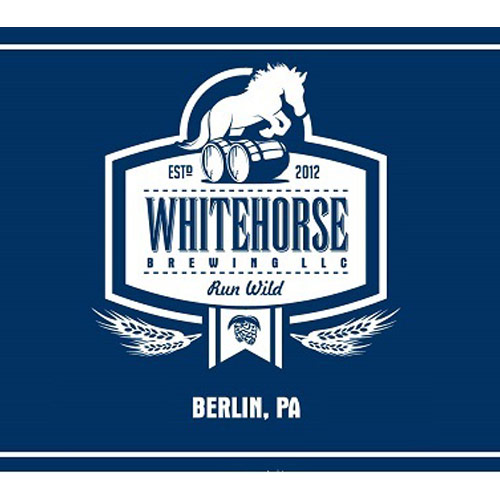 Whitehorse Brewing  - Texas All Star Craft Beer & Wine Festival
