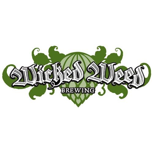 Wicked Weed Brewing - All Star Craft Beer & Wine Festival - Philadelphia PA