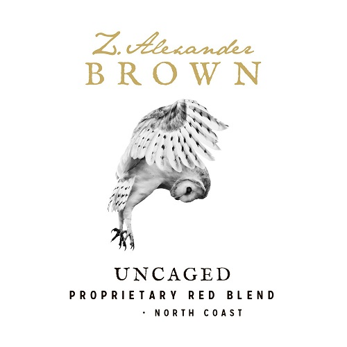 Z Alexander Brown Uncaged Wines - All Star Craft Beer & Wine Festival - Philadelphia PA